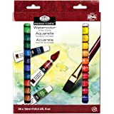 Royal & Langnickel 12ml Water Painting Colour (Pack of 24)