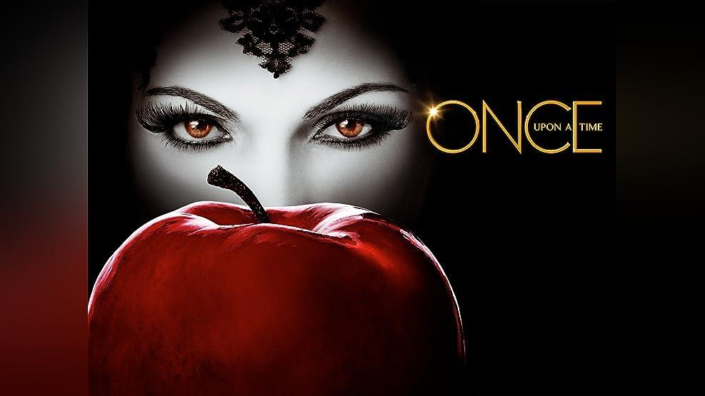 Once Upon A Time - Staffel 3 [OV/OmU]