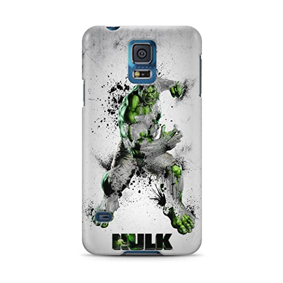 sale retailer 4a650 9ff07 Amazon.com: Hulk for Samsung Galaxy Note 4 Hard Case Cover (hulk10 ...