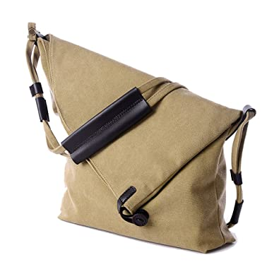 d77fa8945df Prime Day Deals Week Clearance Sale 2018-Unisex Crossbody Bag Messenger Bag  Casual Canvas Hobo
