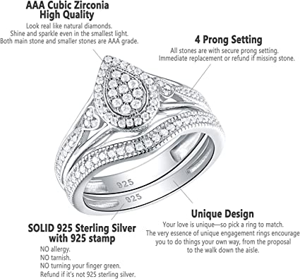 SHELOVES JEWELRY SLQR5677_SS product image 6