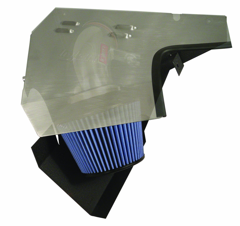Injen SP1105P Short Ram Intake with Heat Shield for BMW E36 323/325/328/M3 L6 3.0L by Injen (Image #1)