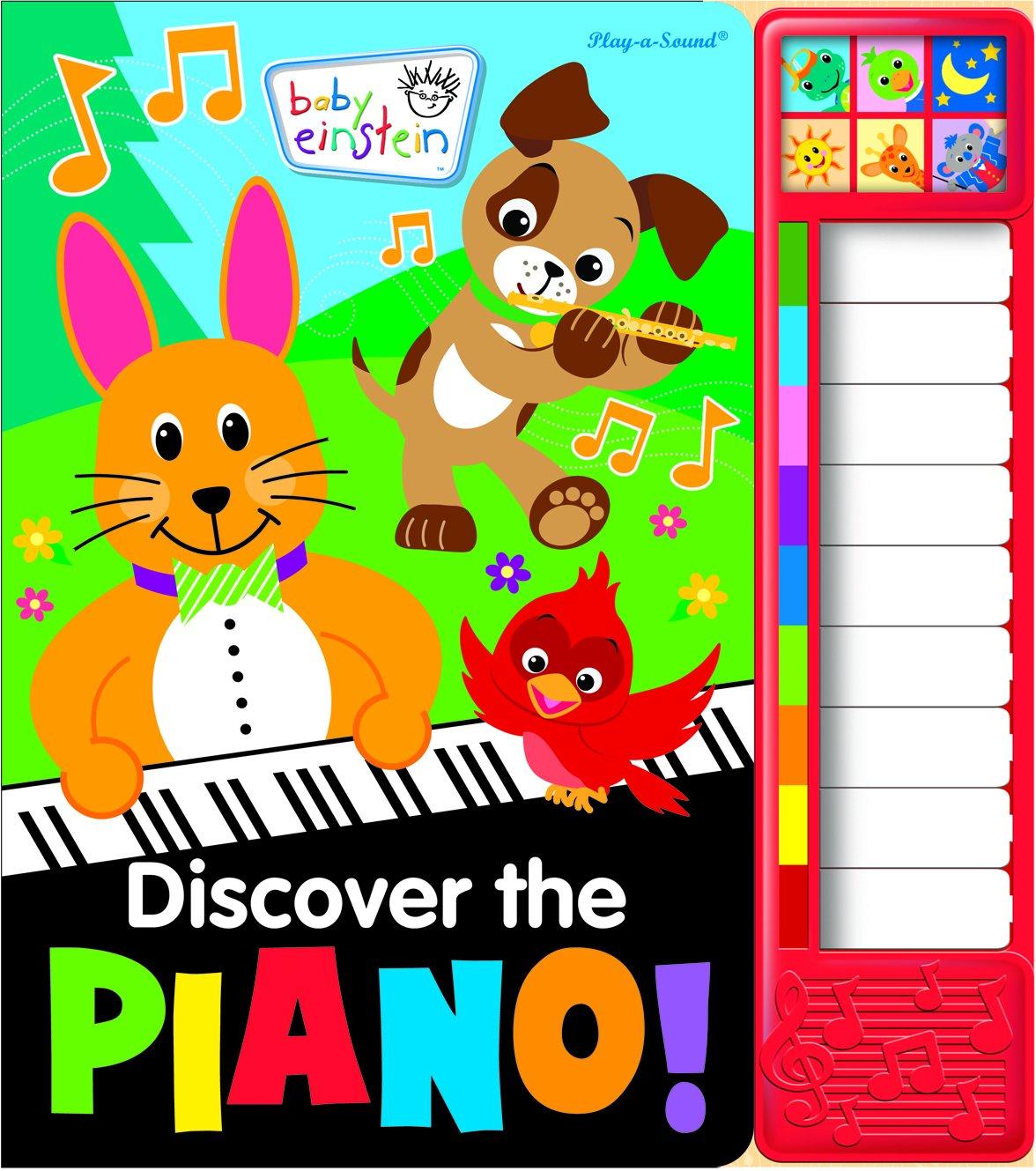 Baby Einstein Little Piano