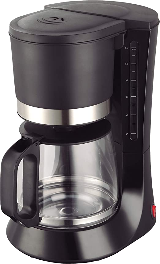 San Ignacio PAE (pequeño electrodoméstico) - Cafetera 12 tazas ...