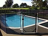 Water Warden Self Closing Gate