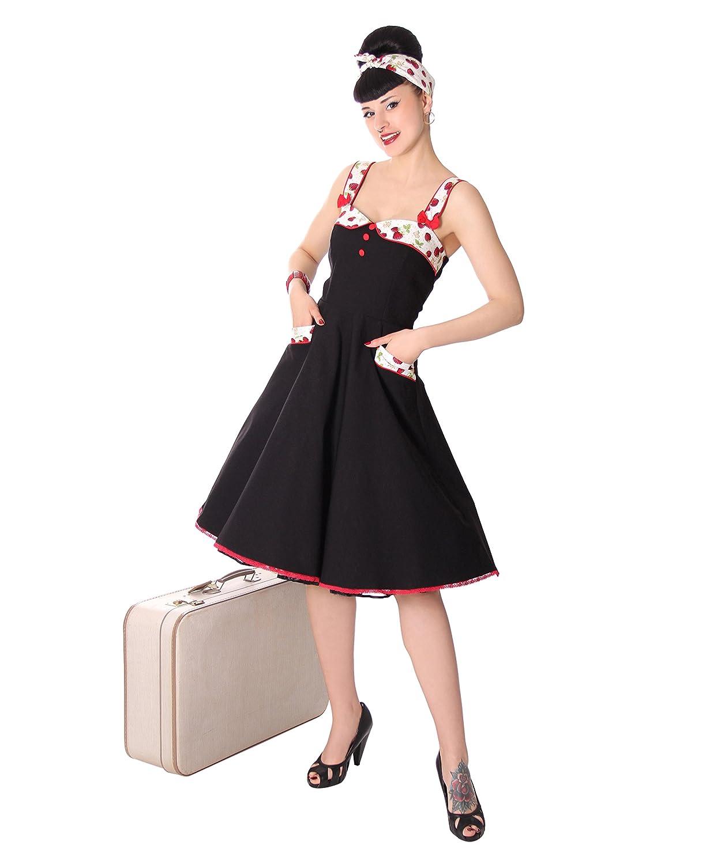 50er kleider gunstig kaufen