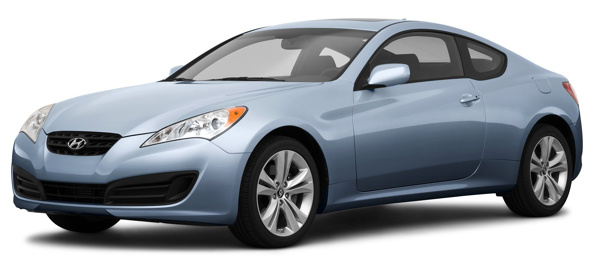 Beautiful 2010 Hyundai Genesis Coupe, 2 Door 2.0T Automatic Transmission ...