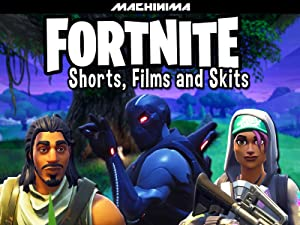 Amazon.com: Watch Clip: Fortnite Adventures with Steve and ...