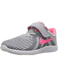 d90add6c224fad Nike Kids  Revolution 4 (TDV) Running Shoe