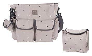 Amazon.com : WALKING MUM Changing Bag, Gaby Stone : Baby