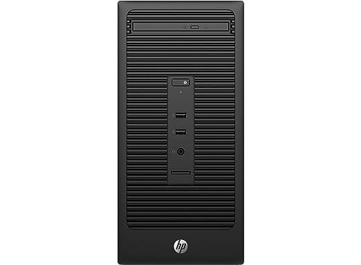 7 opinioni per HP 280 G2 3.3GHz G4400 Microtorre Nero