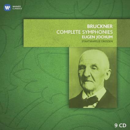 Bruckner Complete Symphonies
