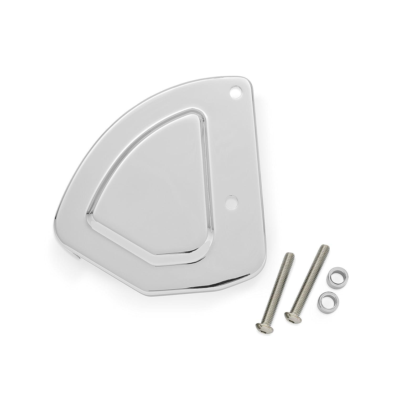 Show Chrome Accessories 55-310 右フロントブレーキキャリパー   B000GZPZC2