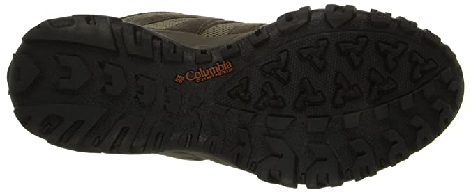 Amazon.com | Columbia Mens Grand Canyon MID Outdry Hiking Shoe | Hiking Shoes