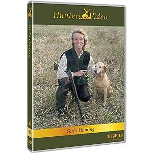 Hunters Video DVD