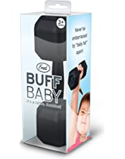 Fred and Friends, CA Buff Baby Rattle