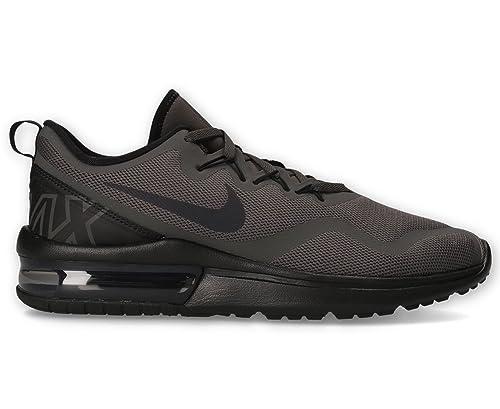 367a258d93cb Image Unavailable. Nike Men s Air Max Fury Shoe Midnight Fog Multi Color  Black