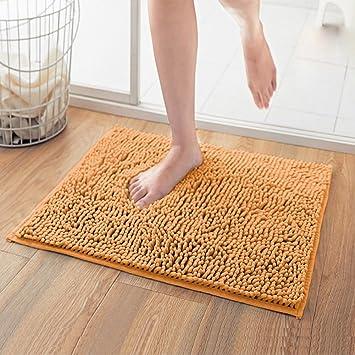 Amazon.de: Dekorative teppiche Chenille teppich tür teppiche küche ...