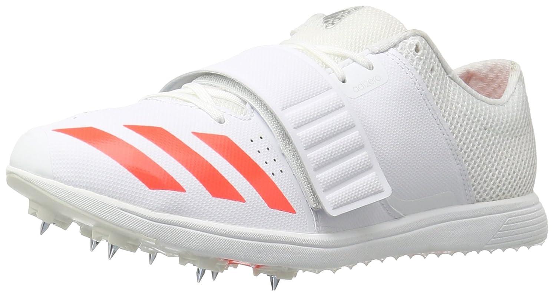 adidas Adizero TJ/PV Running Shoe with Spikes adizero tj/pv-U