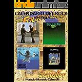 Calendario del rock: Septiembre (Spanish Edition)