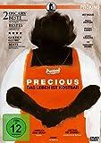 Precious - Das Leben ist kostbar (Gold Edition)