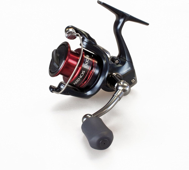 Shimano Aernos 1000 FB - Carrete de pesca para spinning: Amazon.es ...