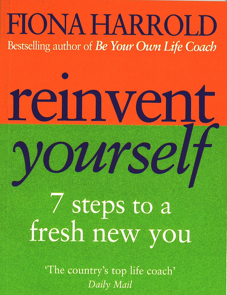 Reinvent Yourself pdf epub