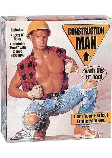 Construction man sex with man