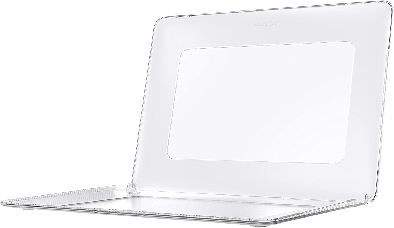"Tech 21 Impact Clear Case for Apple Macbook 12"" - Matte"