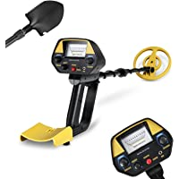 Intey Level Detector-Lightweight Metal Finder with Pintable Display