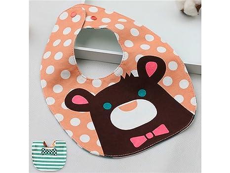 TjcmSs - Toalla de bebé con diseño de oso para bebé, apto para niñas de