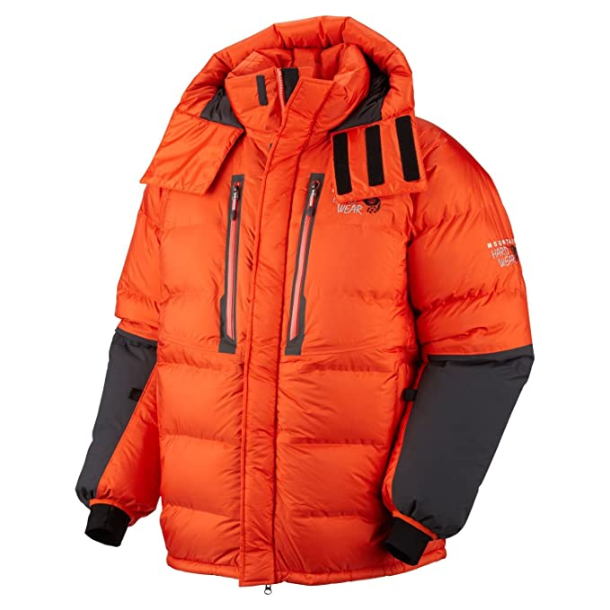 Amazon.com: Mountain Hardwear cero Absoluto – Parka para ...