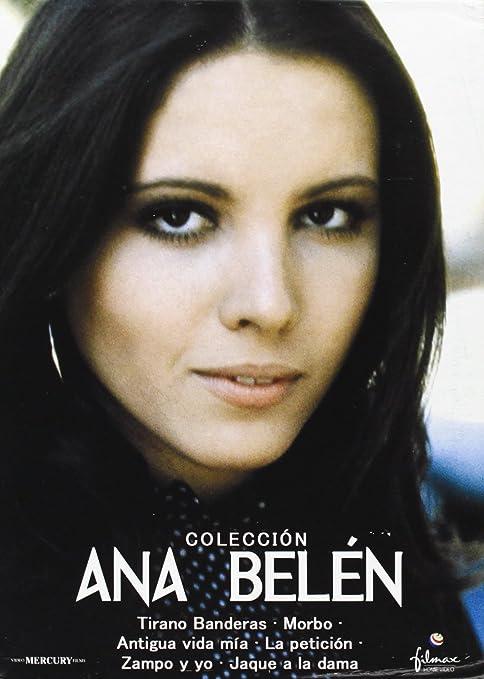 Colección Ana Belén [DVD]: Amazon.es: Ana Belén, Víctor ...