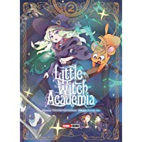 Little witch academia. Vol. 2