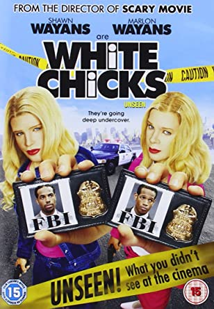 white chicks la bamba