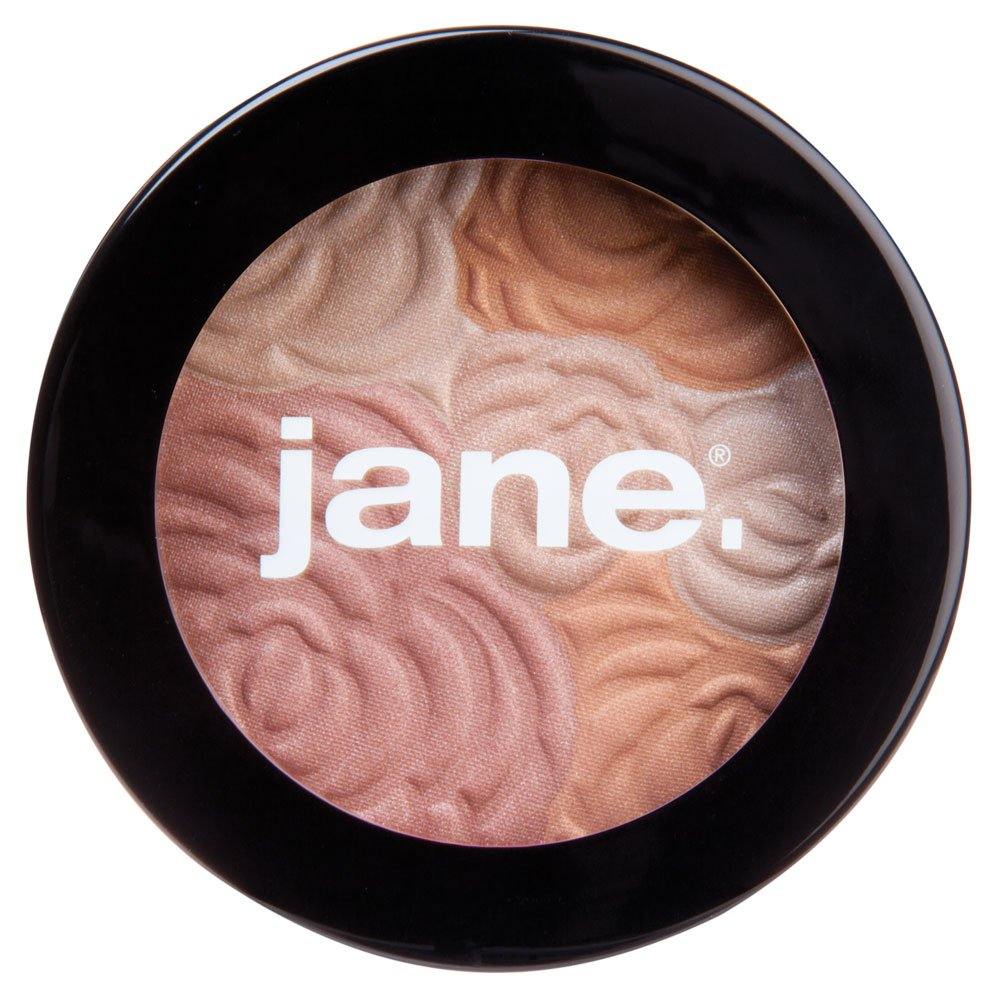 Makeup beauty and more jane cosmetics multi colored color correcting - Amazon Com Jane Cosmetics Multi Colored Illuminating Powder 0 35 Ounce Face Blushes Beauty
