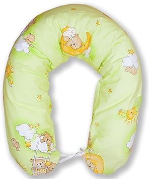 Referencia XXL para almohada de enfermería bebé ...