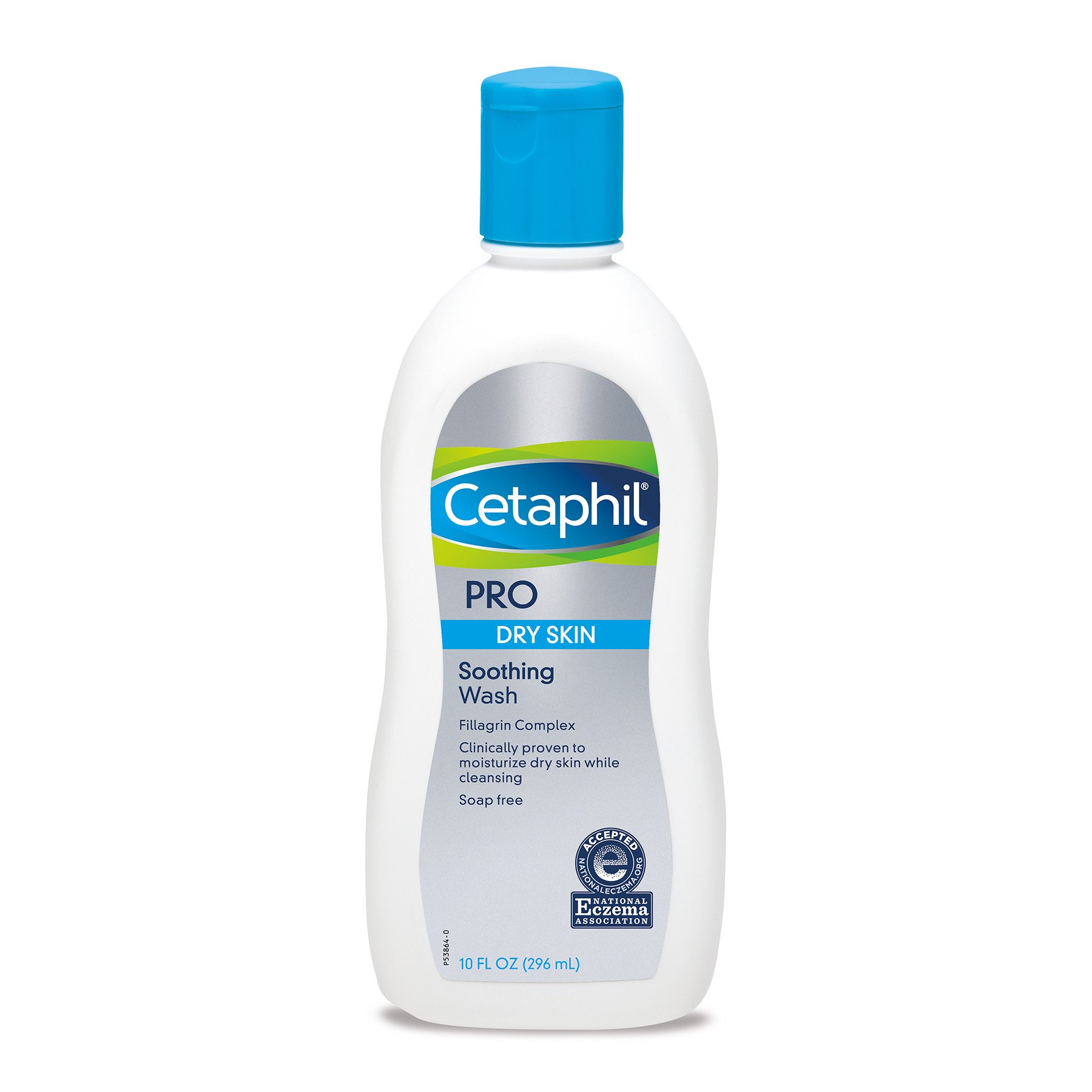 Cetaphil Pro Soothing Wash, 10 Ounce by Cetaphil