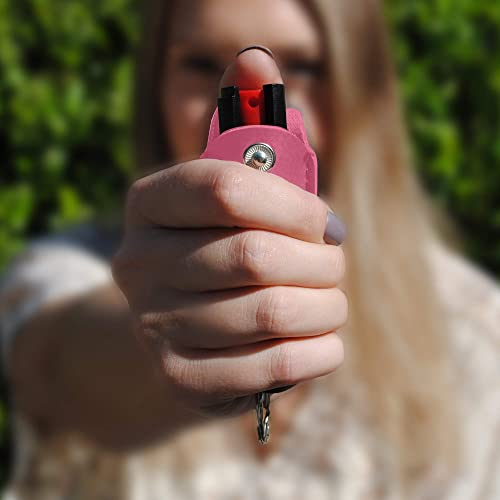 Best Pepper Spray reviews
