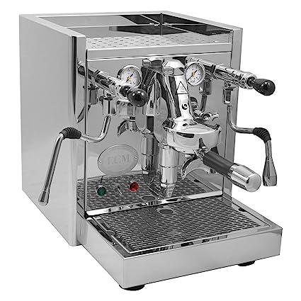 Betere Amazon.com: ECM Technika IV Profi Switchable Espresso Machine HL-88