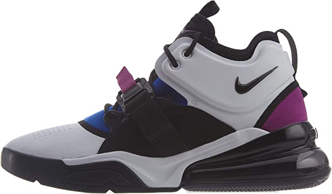 Nike Air Force 270, Chaussures de Basketball Homme