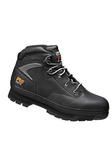 Chaussures de sécurité Timberland Pro NOIR, EURO HIKER 2G taille 40