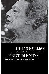 Pentimento (Back Bay Books) Paperback