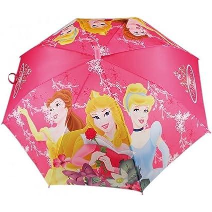 Paraguas de princesas Disney, 96 cmde diametro