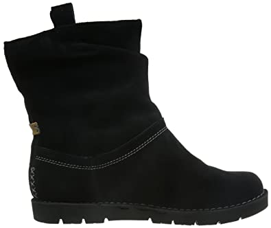 68455b43efa6f Clarks Ladies Unstructured Casual Pull On Boots Un Ashburn: Amazon.co.uk:  Shoes & Bags