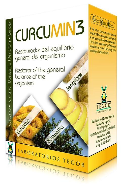 Tegor Suplemento Nutricional - 30 Comprimidos