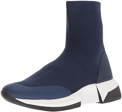a2d64c8e28e5 Amazon.com | Via Spiga Women's Verion Sneaker Boot | Fashion Sneakers