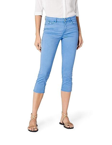 31a33a23fe5b ESPRIT Pantaloni Donna: Amazon.it: Abbigliamento