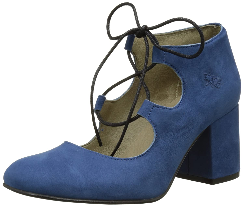 Fly London Titu939fly, Zapatos de Tacón para Mujer