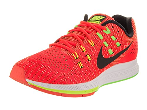 4ea3f9082a63 Image Unavailable. Image not available for. Color  Nike Air Zoom Structure  19 Mens Running Shoe ...